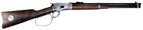 Commemorative John Wayne 92 44-40 Winchester Rifle
