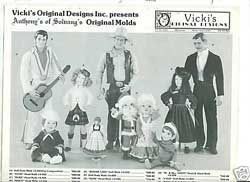 Solvang dolls advert
